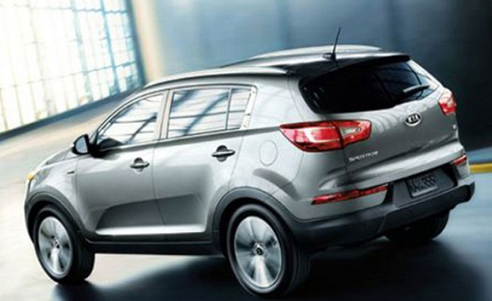 Reserve Kia Sportage For Rent In Lebanon Race Rent A Car