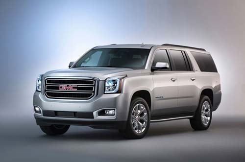GMC Yukon for rent in lebanon by race rent a car
