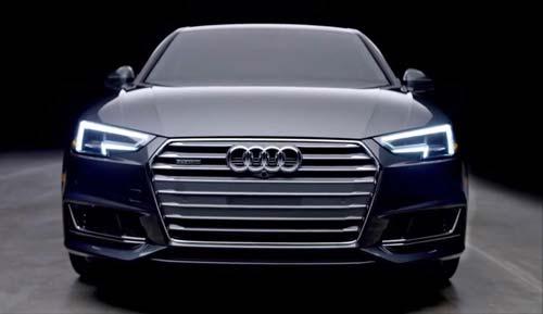 Audi Cars Lebanon Prices