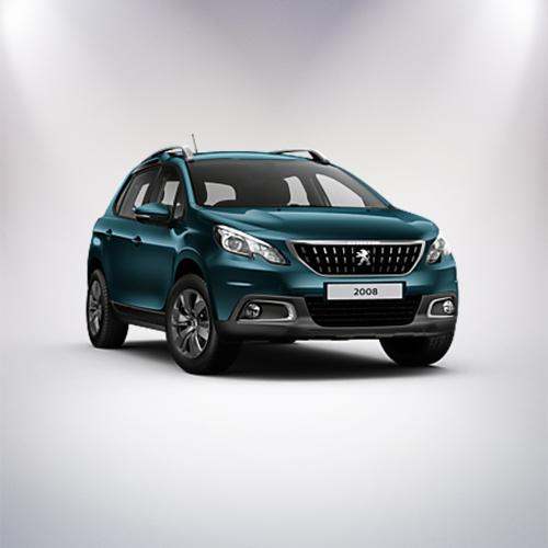 Showroom Showoff 2019 Civic Touring: Peugeot 2008 For Rent In Lebanon